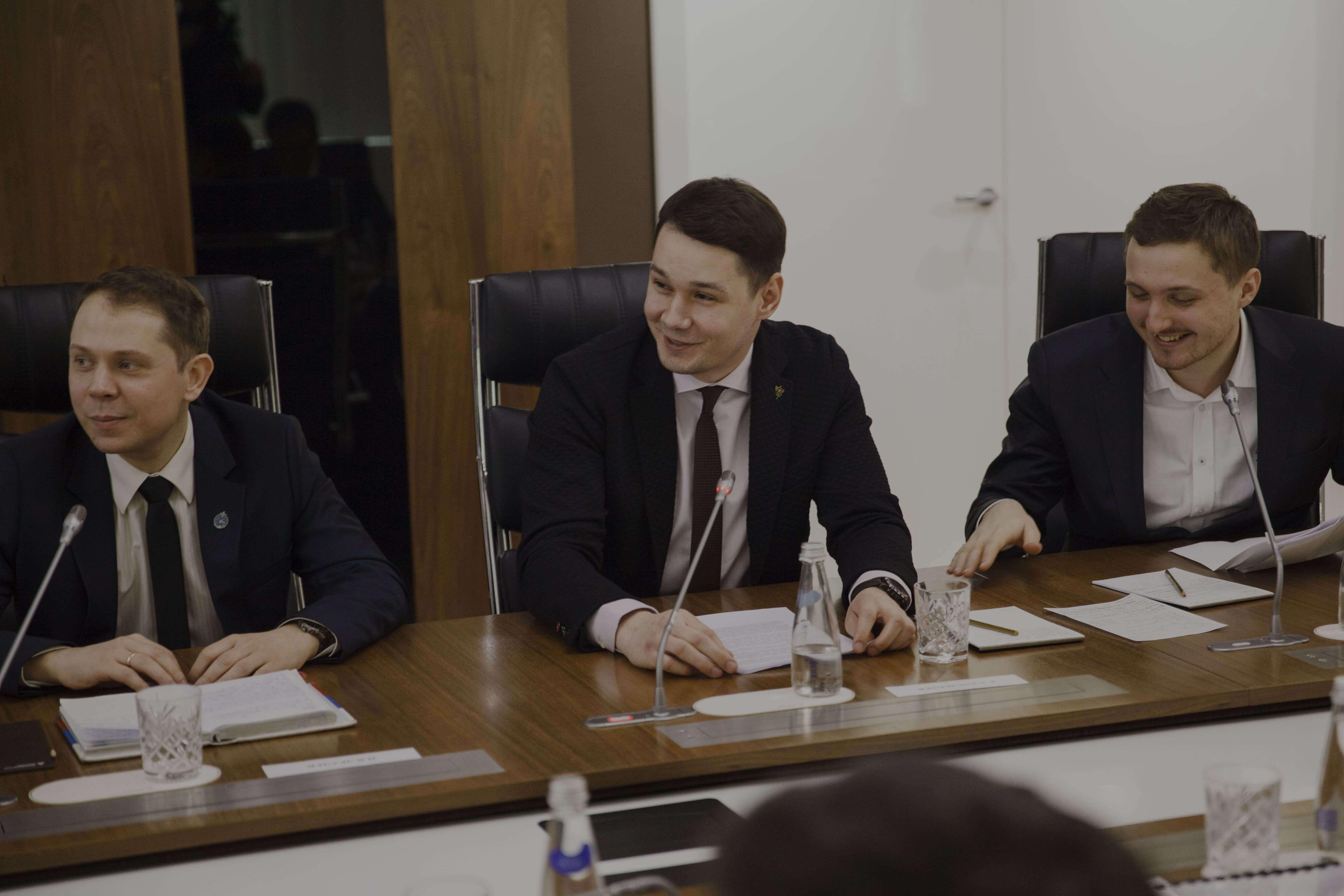 4 апреля в Минпромторге состоялось заседание Комиссии Общественного Совета при Минпромторге