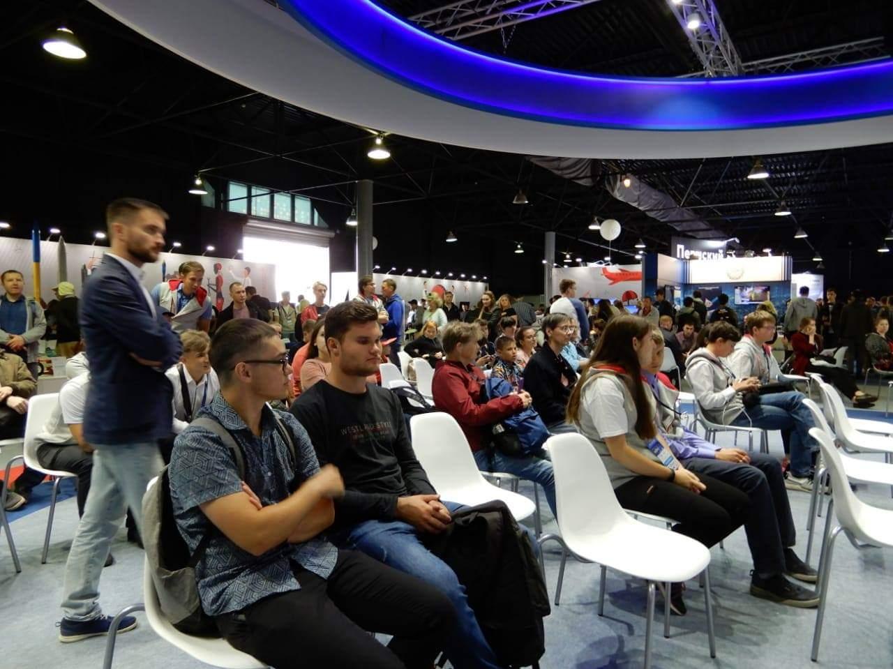 Фестиваль «От Винта!» провел бизнес-игру по коллаборации авиационной и судостроительной отраслей