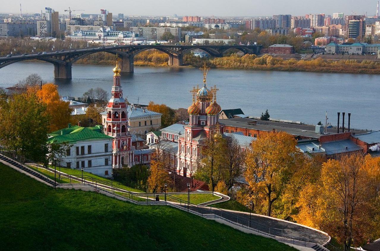 «От Винта!» проведет бизнес-миссию по крупнейшим промышленным предприятиям Нижнего Новгорода