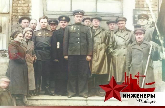 «Пермский пороховой завод» наряду с десятками других организаций стал участником проекта «Инженеры Победы»